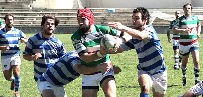 Foto: Federación de Rugby de Madrid