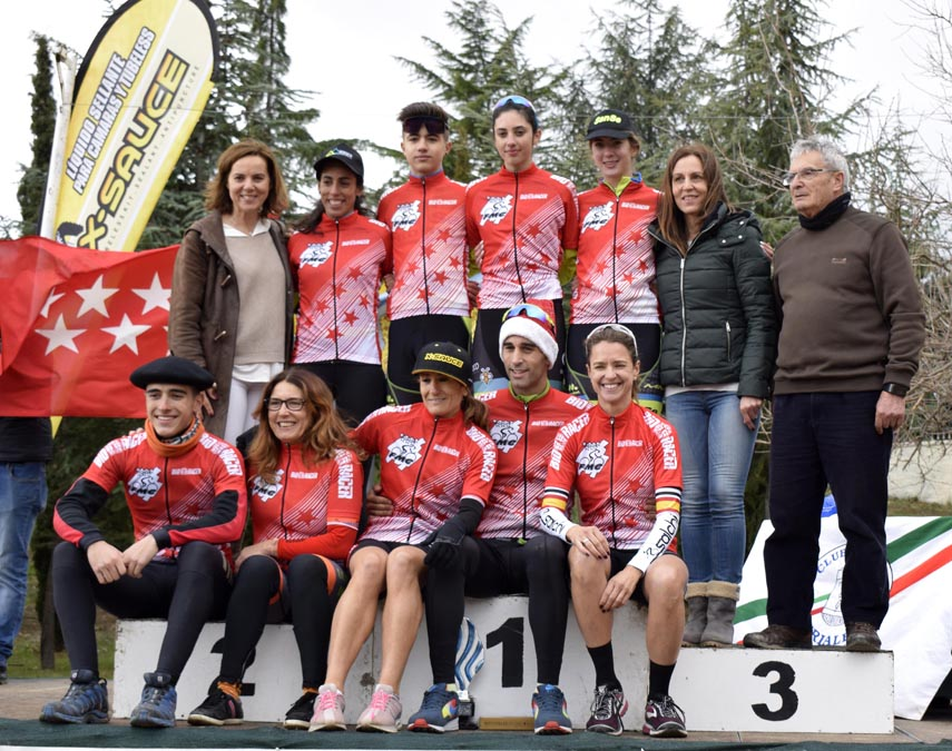 Foto: @fmciclismo