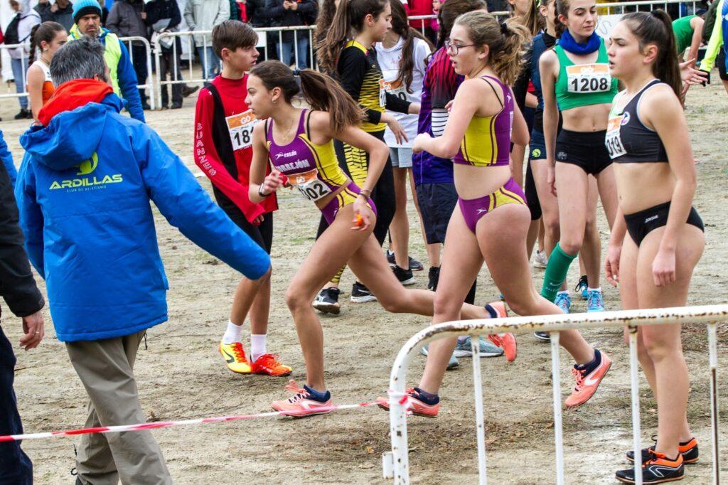 Foto: Atletismo Torrejón