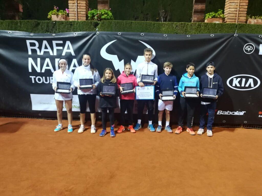 Foto: Deporte Comunidad de Madrid