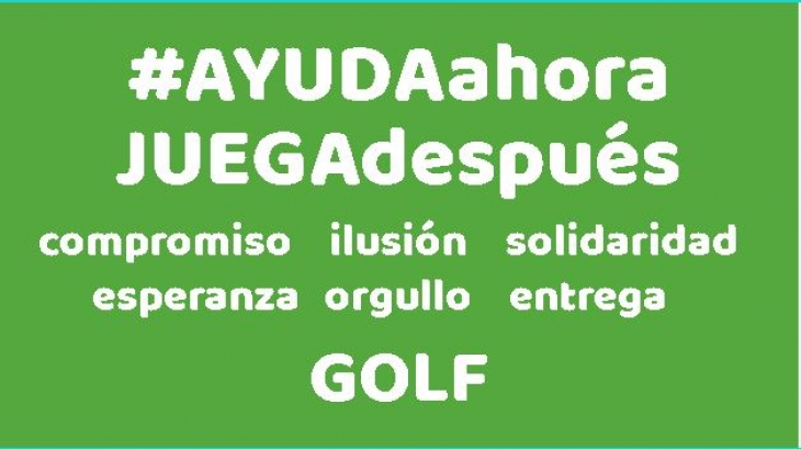 FedGolf Madrid