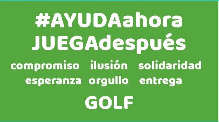 FedGolf Madrid